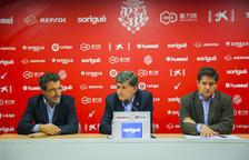 Josep Maria Andreu demana perdó i anuncia Bartolo i Parés per a la 19-20