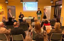 Sanitat, esport i seguretat: les tres principals apostes per Vilafortuny del Nou Moviment Ciutadà per Cambrils