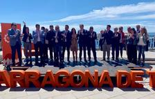 Carrizosa a Tarragona: «Ciutadans és l'únic vot útil per evitar que el PSC pacti amb ERC i els Comuns als ajuntaments»
