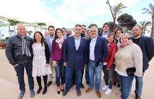 Lorena Roldán: «Pere Segura no vol que el relacionin ni amb la vella Convergència del 3% ni amb el PDeCat»