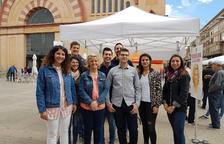 Meritxell Roigé aposta per una Tortosa amb oportunitats per als joves