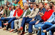 El PSC de Tarragona demana el vot a la ciutadania per garantir una Tarragona progressista i plural