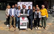 Ara Reus proposa convertir el restaurant de la Capsa Gaudí en una Escola d'hosteleria