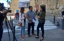 José Luis Martín: «El nou model de gestió turístico – patrimonial permetrà reinvertir en la conservació del patrimoni»