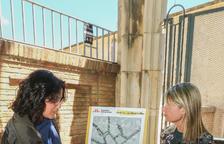 ERC plantea establecer una biblioteca de proximidad al centro El Roser