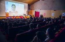 Laia Estrada promet acabar amb el «caciquisme» de Ballesteros a la ciutat de Tarragona