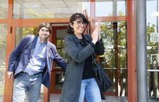 Llorens es defensa de la querella de Rubio per calúmnies i lamenta que «es debat al jutjat i no a un ple»