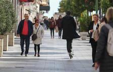 La Guardia Urbana de Tarragona empieza a multar las infracciones en patinete
