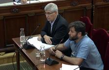 Dos sociólogos enmarcan la actuación de Cuixart dentro del «pacifismo» y niegan «escalada de violencia» e «insurrección»