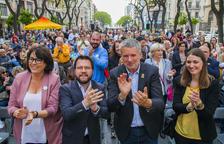 Pau Ricomà: «Diumenge Tarragona tornarà a ser republicana»