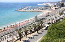 Consens a Tarragona per exigir el desviament dels trens de mercaderies per l'interior