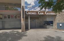 A presó un piròman actiu des del 2014 després de provocar un incendi en un cinema que no l'havia contractat