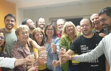 Camí Mendoza (ERC) passa de 4 a 6 regidors i torna a guanyar a Cambrils
