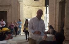 El republicà Josep Caparrós aconsegueix la majoria absoluta a Sant Carles de la Ràpita