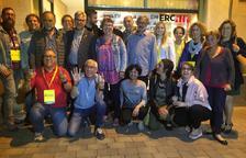 Eduard Rovira afiança el seu lideratge a Torredembarra esperant resultats definitius