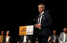 ERC arrasa a Amposta i Adam Tomàs amplia la majoria absoluta amb 5 regidors més