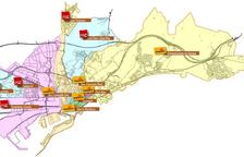 Els pitjors resultats del PSC i els millors d'ERC en unes municipals a Tarragona