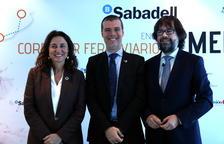 Cruset: «Les obres a Castellbisbal són una excel·lent notícia»
