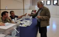López (PSC) apel·la al pacte de 2011 per sumar JxC i governar al Catllar
