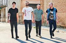 Punk rock amb accent de Tarragona