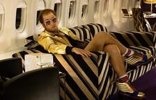 'Rocketman' trasllada el geni musical d'Elton John a la gran pantalla