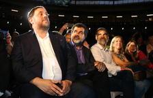 La jEC publica en el BOE las listas electorales definitivas sin los presos