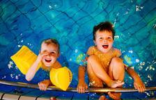 Recomanacions per prevenir ofegaments en nens petits aquest estiu