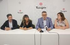 ERC ofereix un acord per governar Tarragona a Junts, ECP i CUP