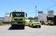 L'accident de Carburos Metálicos s'hauria produït perquè els afectats treballaven «en condicions no segures»