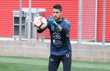 Bernabé Barragán sent cants de sirena d'equips que el volen de Segona A
