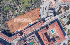 Tres empreses aspiren a construir la llar per a gent gran de l'Arrabassada