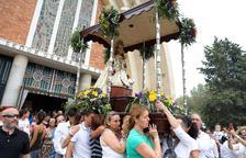 El Santuari de Loreto viurà la XXXV Romería del Rocío el cap de setmana
