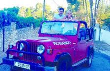El Ssangyong Korando més conegut de Tarragona ja ha fet els 25 anys