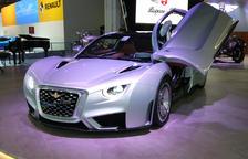 El vehicle híbrid, protagonista de l'Automobile 2019 que compleix 100 anys