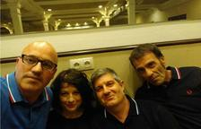 Los Glosters, 30 anys 'on the road'
