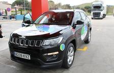 Repsol y Auto88 col·laboren per crear Jeeps 'd'etiqueta'
