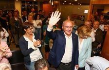 Acceleren els contactes per formar un nou govern a Reus abans de dissabte