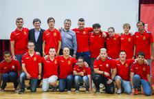 El Nàstic Genuine participarà a la Copa Special 2019 a Itàlia