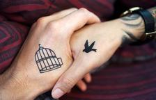 Els tatuatges tendència que veuràs aquest estiu