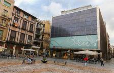 Redessa recuperarà 34.200 euros del restaurant del Gaudí Centre
