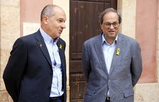 El republicà Joan Morlà tornarà a ser l'alcalde del Catllar arran d'un pacte a quatre