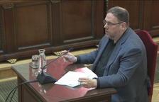 El Suprem pregunta al TJUE sobre la immunitat d'Oriol Junqueras