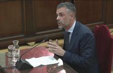 Santi Vila: «En ningún sitio estaba escrito que el proceso acabaría como el 27 de octubre»