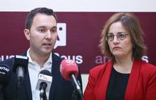 Rubio: «Que a Pellicer no li tremolin les cames, es pot iniciar el mandat amb 9»
