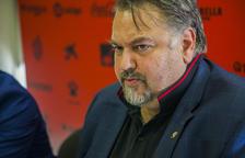Onolfo assegura que «lluitaran» per mantenir el CF Reus amb vida