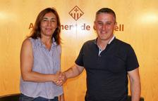 El PSC de Calafell firma un acuerdo de gobernabilidad con el PP, que le garantiza la mayoría absoluta