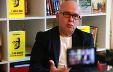 Gonzalo Boye presentarà el seu llibre a Salou