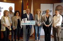 Carles Pellicer serà investit alcalde amb el suport d'ERC i Ara Reus