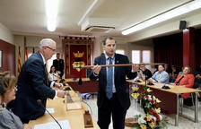 L'alcalde de Vandellòs, Alfons Garcia, nomenat vicepresident dels municipis nuclears