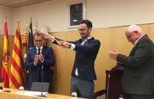 Pere Segura ya es alcalde de Vila-seca